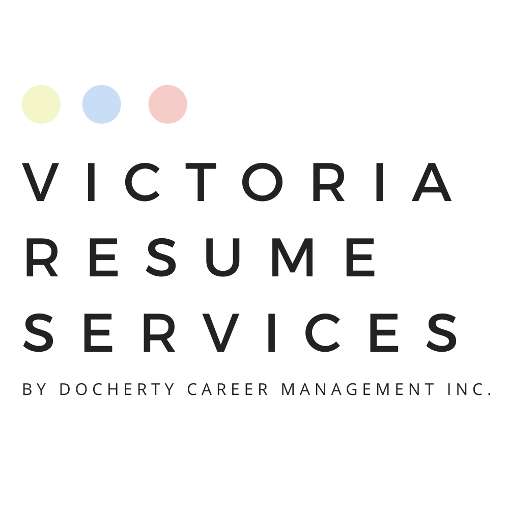 Resume Writing Services Victoria, BC
