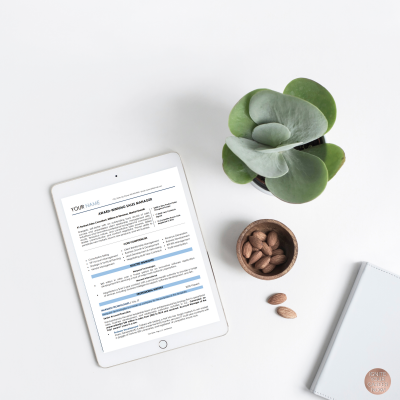 Resume Services Victoria - Victoria Resume Services